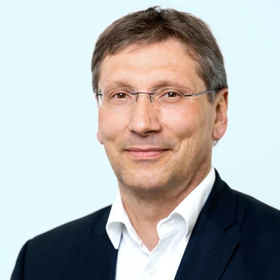 Prof. Dr.-Ing. Michael Beckmann