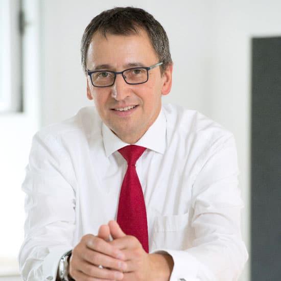 Prof. Dr. Werner Klaffke