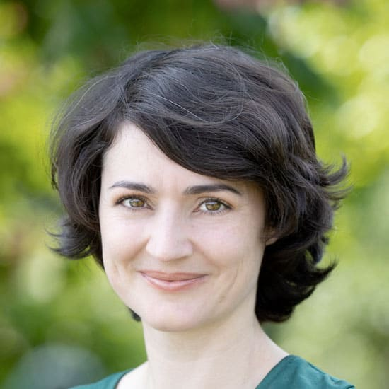 Elisabeth Thomé-Kozmiensky
